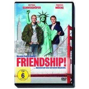 Friendship!: Amazon.de: Matthias Schweighöfer, Friedrich Mücke, Alicja Bachleda, Chris Browning, Markus Goller: Filme & TV