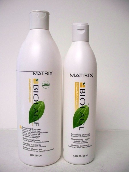 Biolage is so great for your hair... and it smells great too!