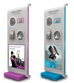 EL INFORMATORIO: Satio, by Sony Ericsson, eligió a Trade ...