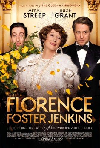 Флоренс Фостер Дженкинс - смотреть онлайн бесплатно в хорошем качестве
