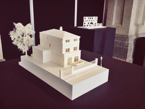 Architectural elegance designed by @Modla3d!