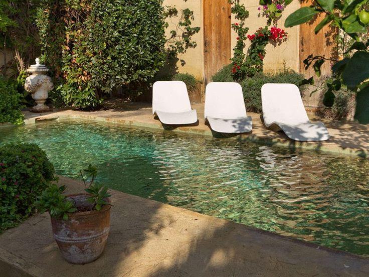 Mais de 1000 ideias sobre pool lounge chairs no pinterest ...