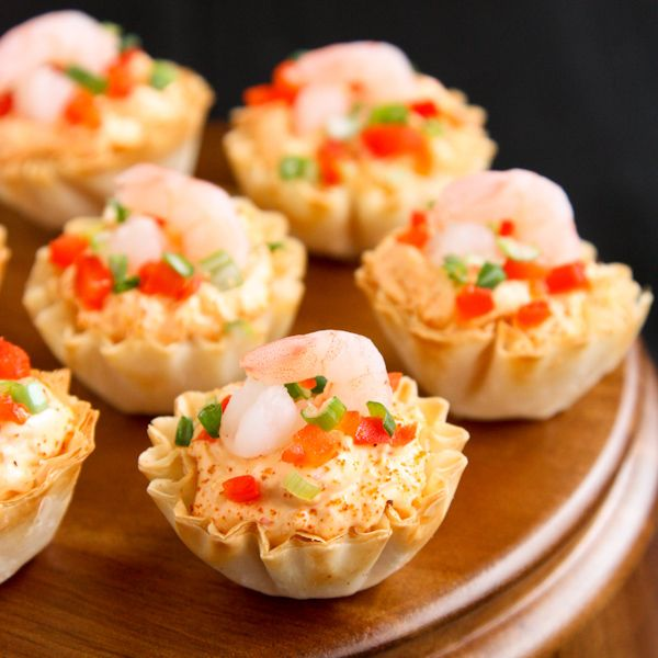 1000+ images about Shrimp Appetizers & Snacks on Pinterest ...