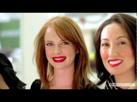 Red Lipstick Tips For Every Skin Tone...Great video with good tips!