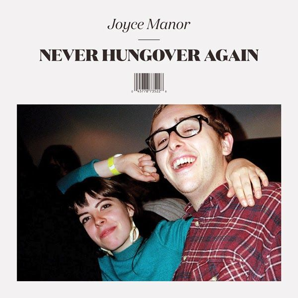 Tabla de piso de Sophie: Joyce Manor
