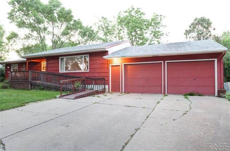 68 Best Amazing Sioux Falls Homes Images On Pinterest