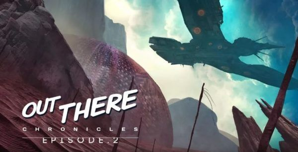 Out There Chronicles – Ep. 2 es un juego de rol donde después de escapar de los Estados Unidos en una nave averiada, Darius y su grupo de sluggards se estrellaron en un planeta traicionado. Se mueve en un estado de duelo, sólo en el planeta de abandono púrpura, En esta parte, Darius debe sobrellevarse en un planeta casi tan poco acogedor como una población cercana que venera a un extraño Dios alado.  Por ahí crónicas es una de una experiencia amable establecido unos pocos millones de años…