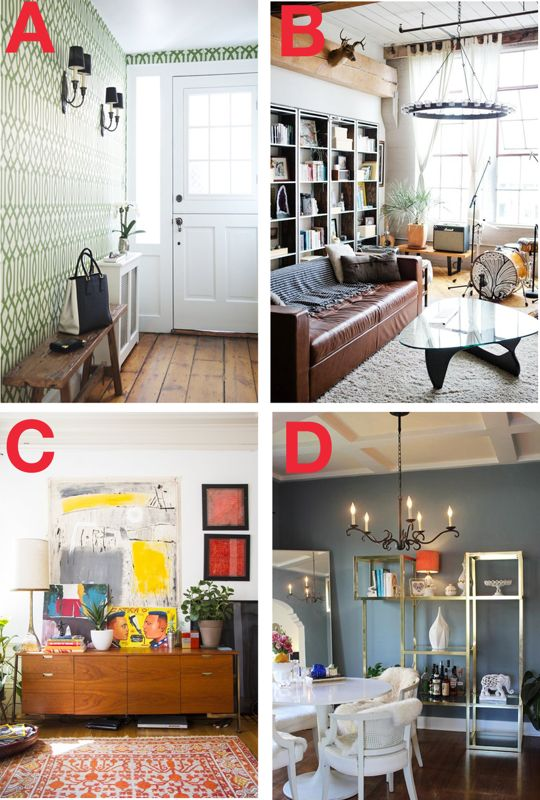 Trust your taste our ultimate find your style quiz