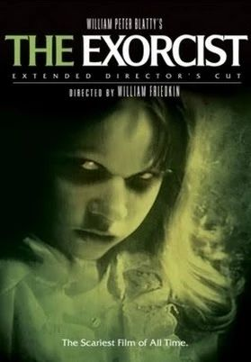 The Exorcist: Extended Director's Cut - YouTube