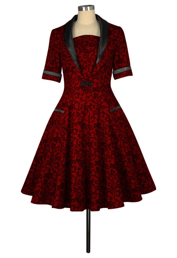 Dress by Chic Star