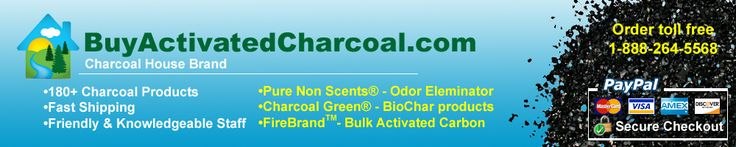 ACTIVATED CHARCOAL PRODUCTS