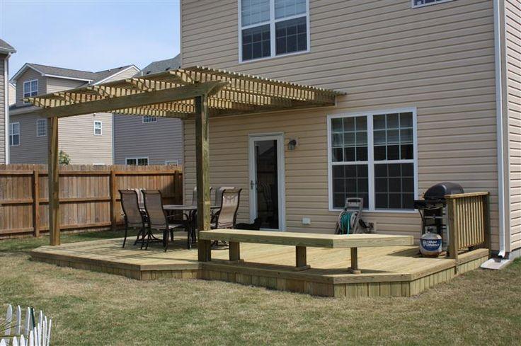 wood decks | Wood Decks, Wood Decking Designs