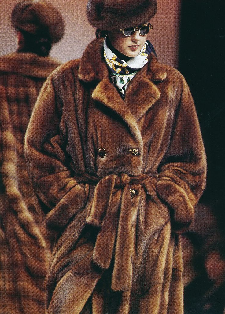 Pin by a a on Trench | Pinterest | Vintage fur, Fur and Mink