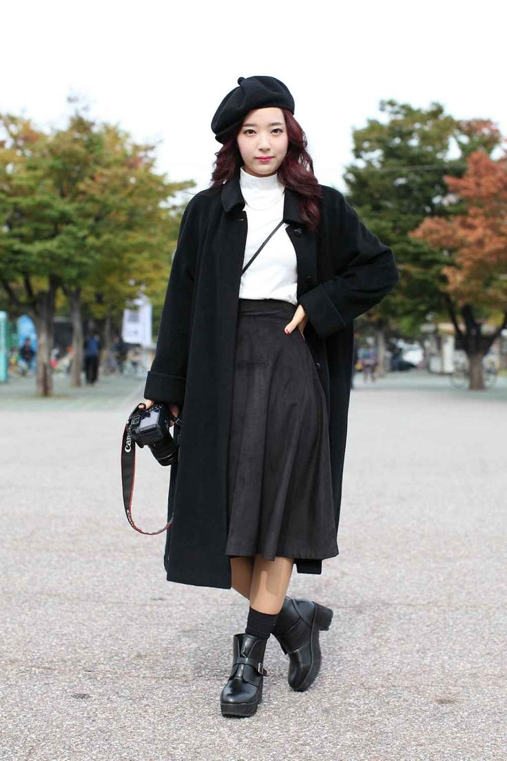 Best 25 Korea Street Fashion Ideas On Pinterest Korean Street Korea Style Fashion And Korean