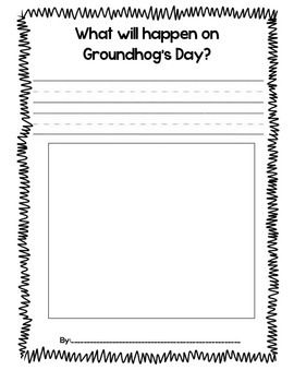 day essay groundhog day essay