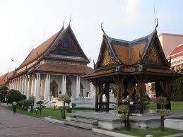 National Museum - Bangkok