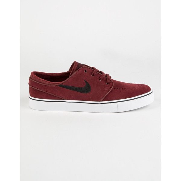Nike Sb Zoom Stefan Janoski Shoes ($85) ❤ liked on Polyvore featuring men's fashion, men's shoes, nike mens shoes, mens lightweight running shoes and mens leopard print shoes