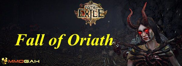 Channeling Skills in Path of Exile