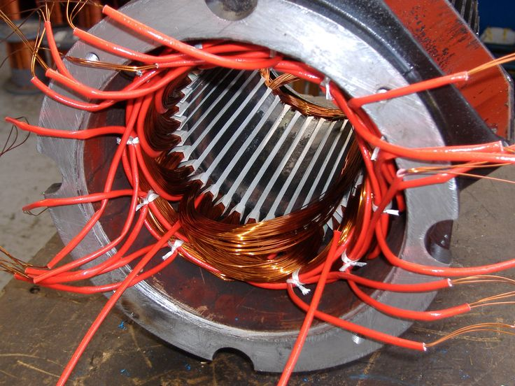 15 best electric motor rewinding repair services images on for Electric motor parts suppliers