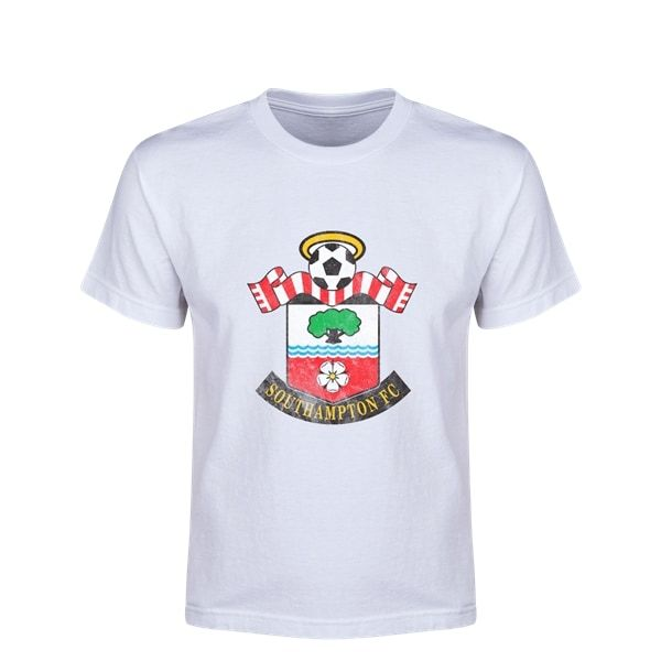 Southampton FC Crest Youth T-Shirt
