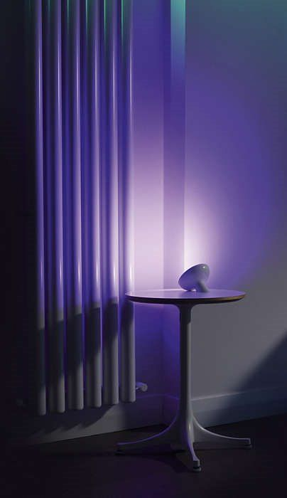 Philips Hue LED Living Colors Bloom Biała 7299760PH : System Hue LED - Sklep internetowy Elektromag Lighting