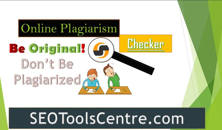 online plagiarism checker with percentage