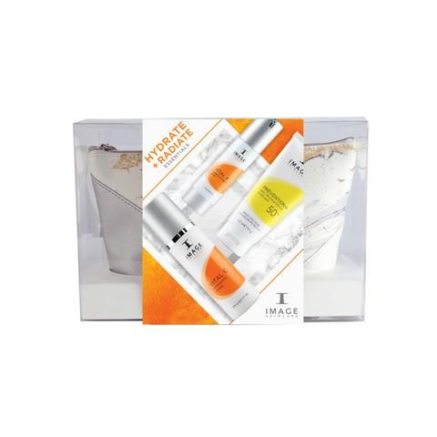 Gift Sets Contains Image Vital C Hydrating Facial Cleanser 177ml