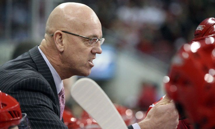 Report: Sources suggest Tom Rowe won't coach Panthers next season = The Florida Panthers made an attempt to fix their club this season when they rearranged their front office and brought in dozens of new management figures. They also ousted former head coach George Gallant, putting team GM Tom Rowe behind the bench for the remainder of the season with just a handful of games played out. Now that experiment doesn't seem to be working. It was reported on Tuesday, via Harvey Fialkov of the Sun…
