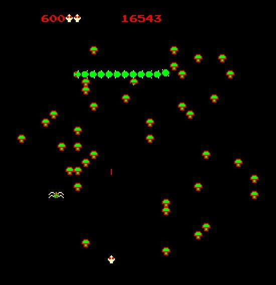 centipede game
