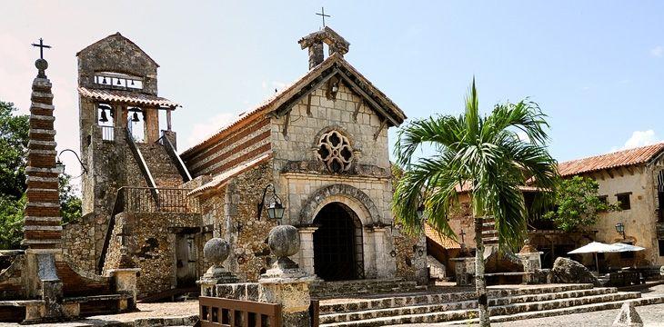 Altos de Chavon - Casa de Campo Resort - Dominican Republic Hotels Nearby - La Romana