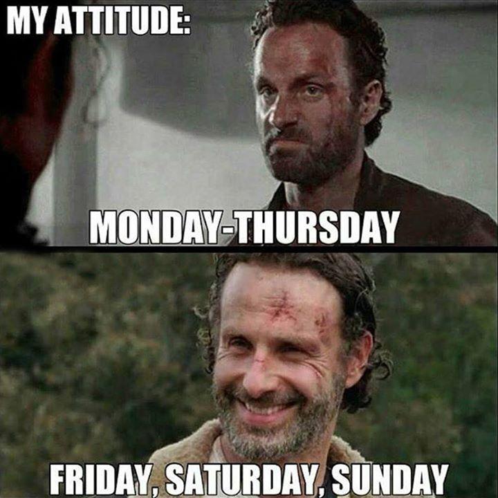 Walking Dead Day Thewalkingdead Twd Walkingdead Amc Dead Memes The Walking Dead Twd Memes