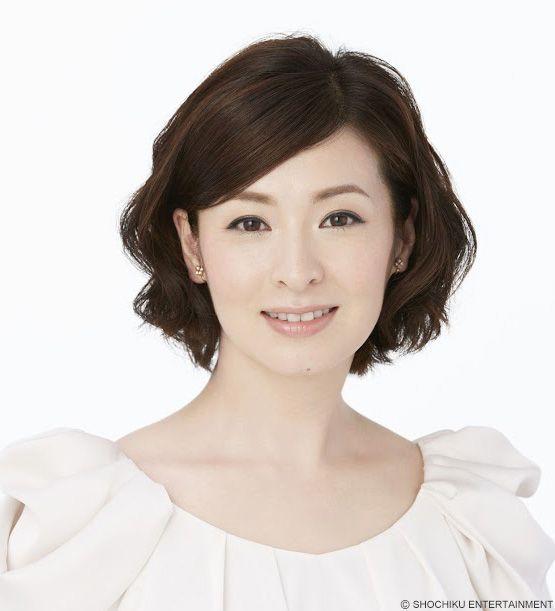 Japanese actress, Rei Dan (壇れい)