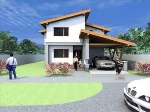 Casa NC 14 Casa Mariana