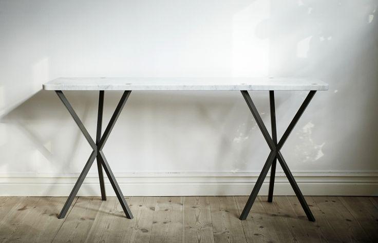 NEB Console table 03 Arterlleriet