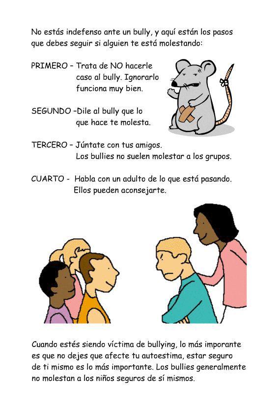 BrainPOP Español | BULLYING