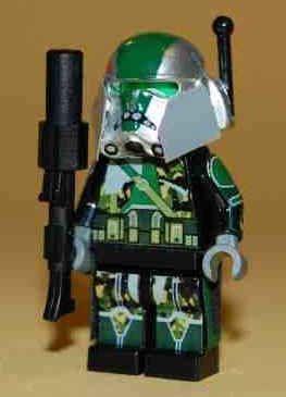 Kashyyyk Heavy Clone Trooper lego star wars lego lego