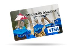 Mountain America Credit Union in Utah & the West