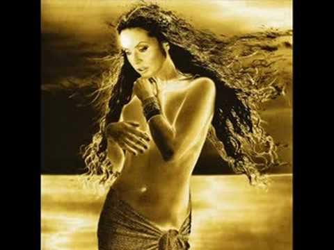 A Whiter Shade of Pale - Sarah Brightman (+playlist)