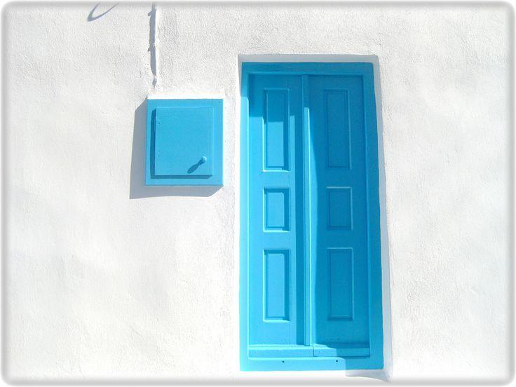 Mykonos Blues [Explored] | Flickr - Photo Sharing!