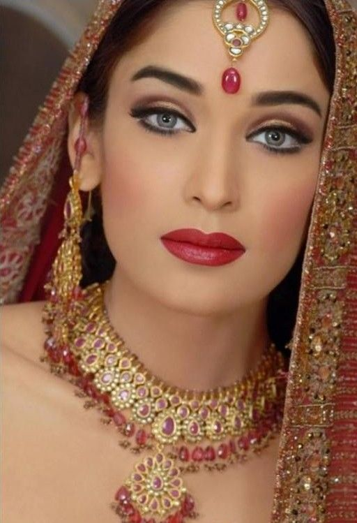 most exotic eye makeup asian bridal eye makeup asian ...