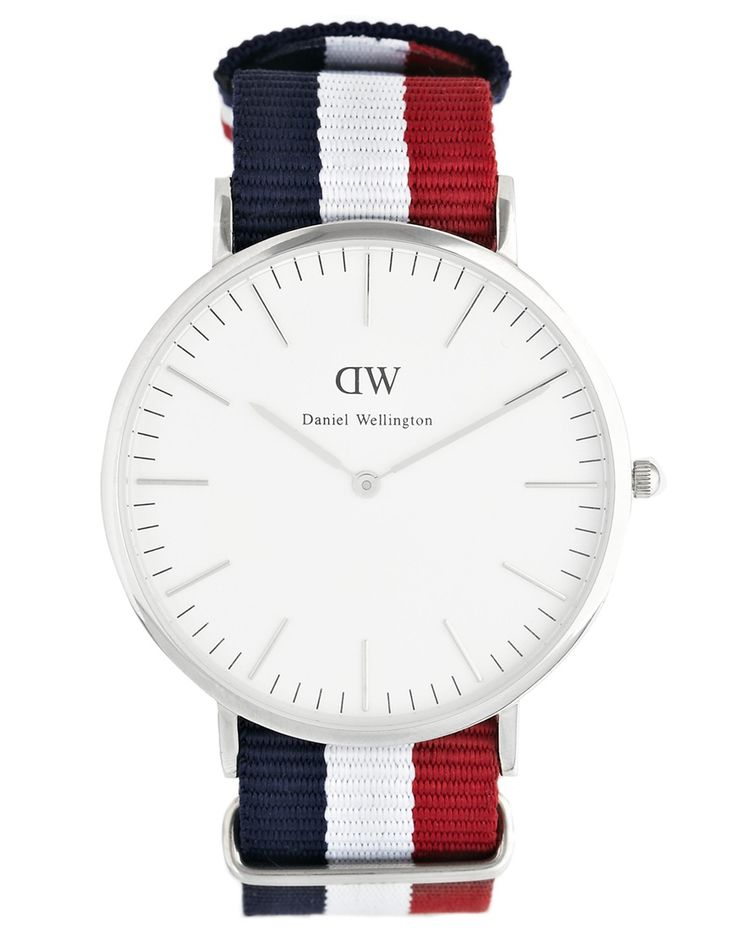 Купить Часы Daniel Wellington Classic Cambridge