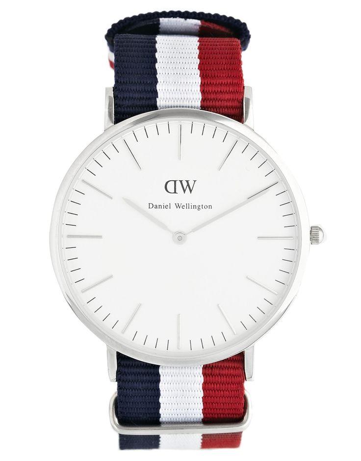 Купить Часы Daniel Wellington Classic Cambridge