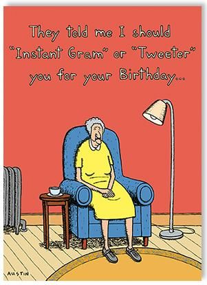 Now This Is A Very Funny Birthday Card BD229