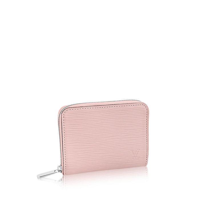 지피 코인 퍼스 에피 가죽 in 여성's 가죽소품 지갑 collections by Louis Vuitton