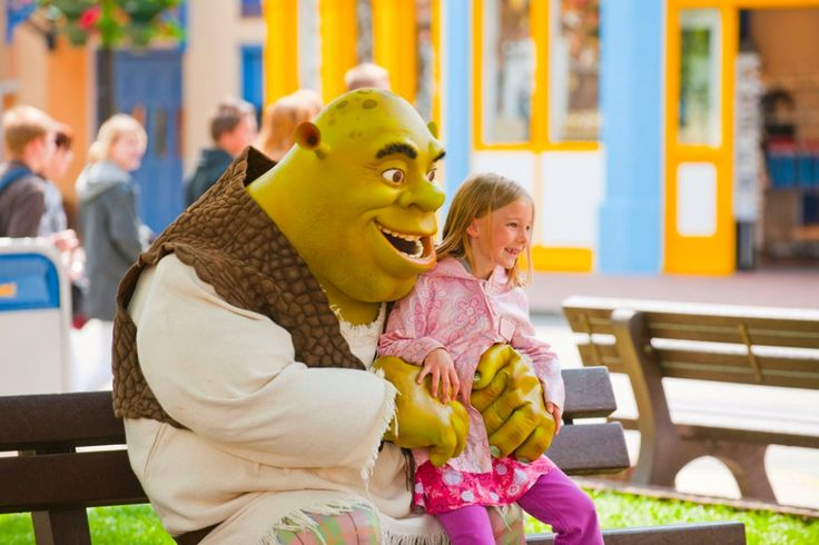 Bottrop, Movie Park Germany