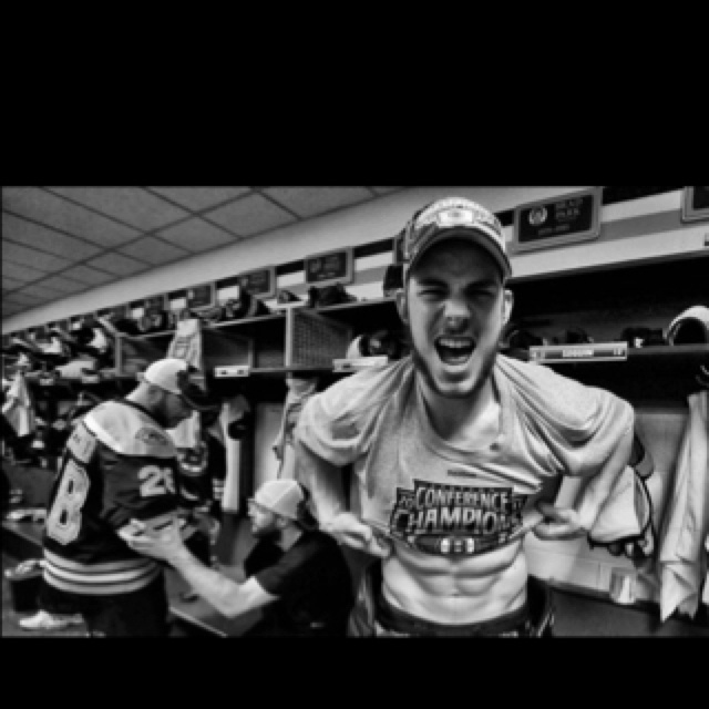 Tyler Seguin Boston bruins :)
