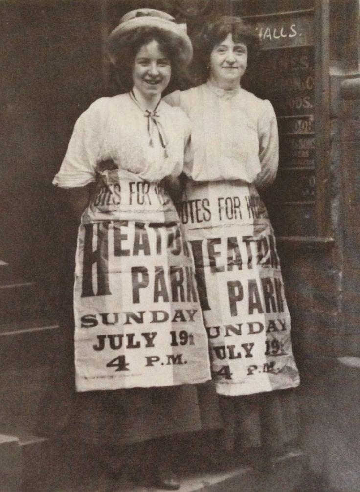 les 362 meilleures images du tableau suffragettes sur pinterest suffragettes les droits des. Black Bedroom Furniture Sets. Home Design Ideas
