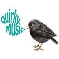 Visit Quirky Music on SoundCloud