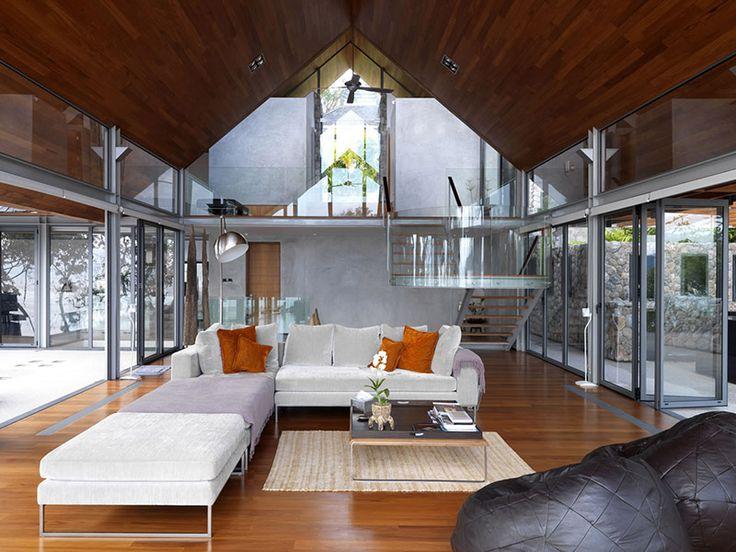 Moderne Thai Design Architektur - 1000+ images about Project house   hai house, Studio ...