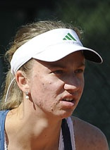 Australian Open 2013 - Tennis -  MONA BARTHEL  -  Country:GermanyBirth Date:11 July 1990Singles Ranking: 38Doubles Ranking: 253